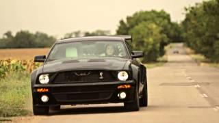 Ford Mustang GT500 Shelby and Anna Koshmal [BACKSTAGE](Моя страница: http://vk.com/id.koma Страница Анны Кошмал: http://vk.com/smorkovkina Автор видео: www.bilichenko.org., 2013-04-05T10:24:04.000Z)