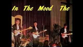 THE SHAKIN ARROWS IN THE MOOD LIVE IN DONGEN 1996
