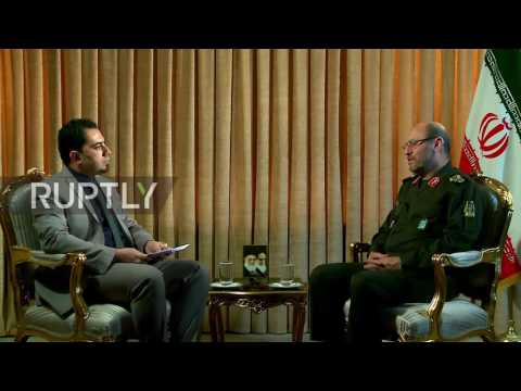 Iran: Liberation of Aleppo 'an important turning point' in fight against terror - Dehghan