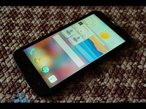 """Обзор Huawei Ascend G730: 5,5"""" планшетофон с 4 ядрами (review)"""