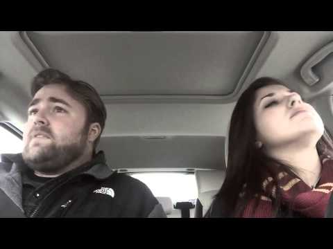 Car Karaoke with the #KGOTBreakfastClub