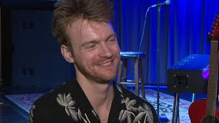 Billie Eilish's Brother Finneas on Their Collabs and New Music | Full Interview