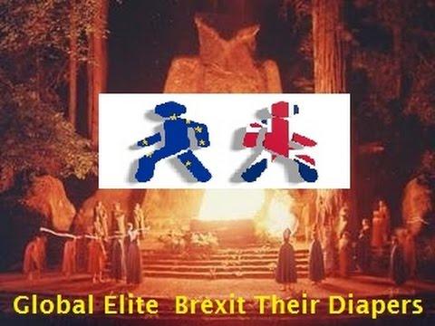 Bilderberg Blindsided By Brexit