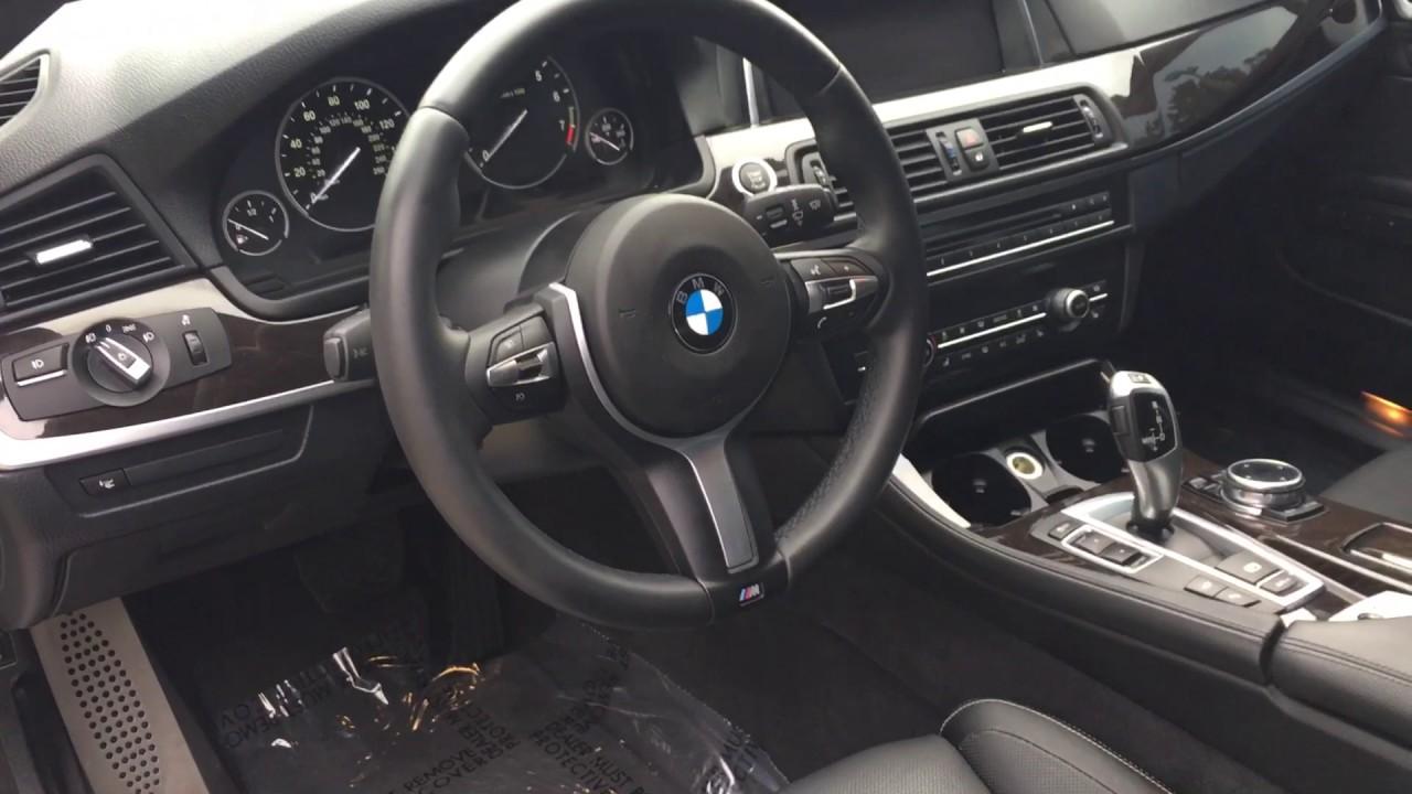 2014 BMW 528i M Sport  YouTube