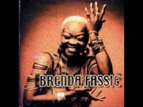 Brenda Fassie-Vulundlela (kwaito mix)
