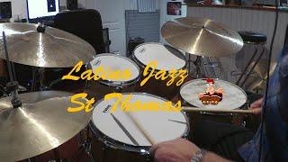 Saint Thomas thème Latin Jazz
