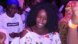 Alex Muhangi Comedy Store July 2019 - Vinka (Sure)