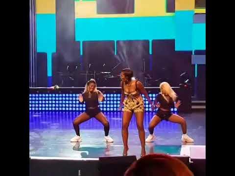 TIWA SAVAGE LIVE AT 2018 GHANA MUSIC AWARDS