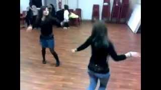 رقص بنات تركيه   MP4 360p
