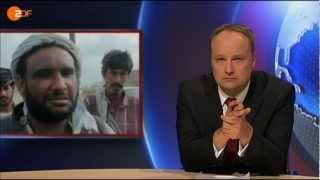 MOHAMMED VIDEO 22.9. 2012 HEUTE SHOW - MOHAMMEDSATIRE - VERSPOTTUNG DES BUDHA - RELIGONEN VERBIETEN