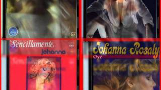 Johanna Rosaly- Yo soy un barco.wmv
