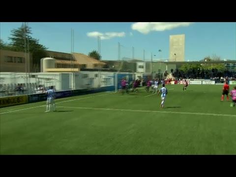 Esports IB3 // At. Balears-Lleida