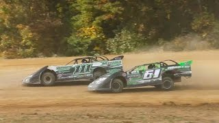 Thunder Mountain Speedway Super Late Model Feature
