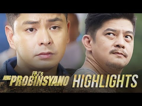 Juan Is Ready For His Plans Against Cardo | FPJ's Ang Probinsyano (With Eng Subs)