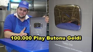 100.000 Play Butonlu Atom Tost