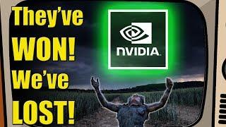 Nvidia Have WON! Customers Say