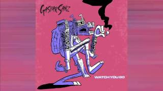 Gaspar Sanz - Watch You Go