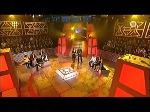 Expeditie Robinson 2006 aflevering 15 Finale