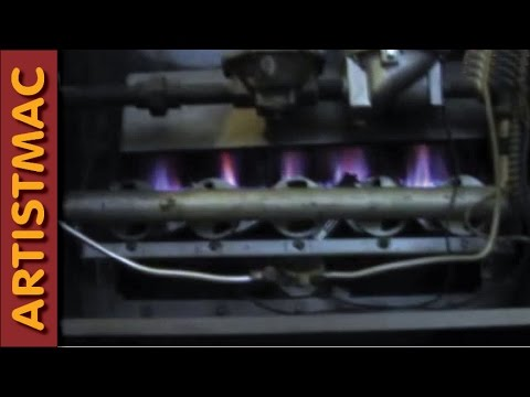 hqdefault 1956 bryant furnace fires up youtube  at n-0.co