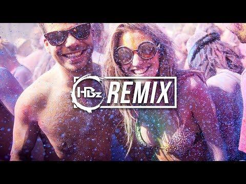 DJ Snake - Let Me Love You ft. Justin Bieber (HBz #tbt Mix)
