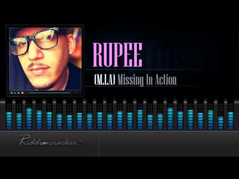 """Rupee - M.I.A """"Missing In Action"""" [Soca 2016] [HD]"""