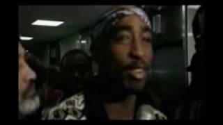 Tupac - Why U Turn On Me