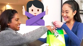 Chinese Gift Superstitions