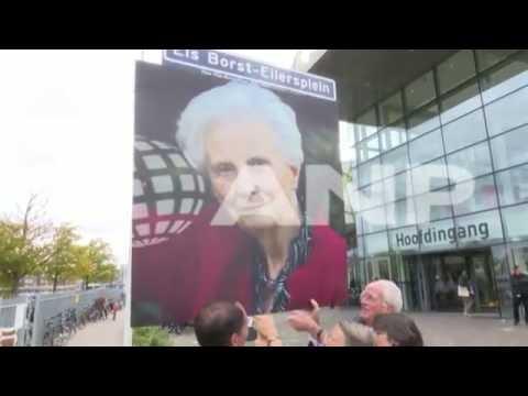 Haags plein vernoemd naar Els Borst