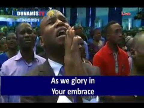 Dr Pst Paul Enenche-The Necessity of POWER