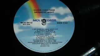 Oliver Cheatham Get Down Saturday Night 1983 Full HD !