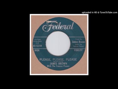 Brown, James - Please, Please, Please - 1956