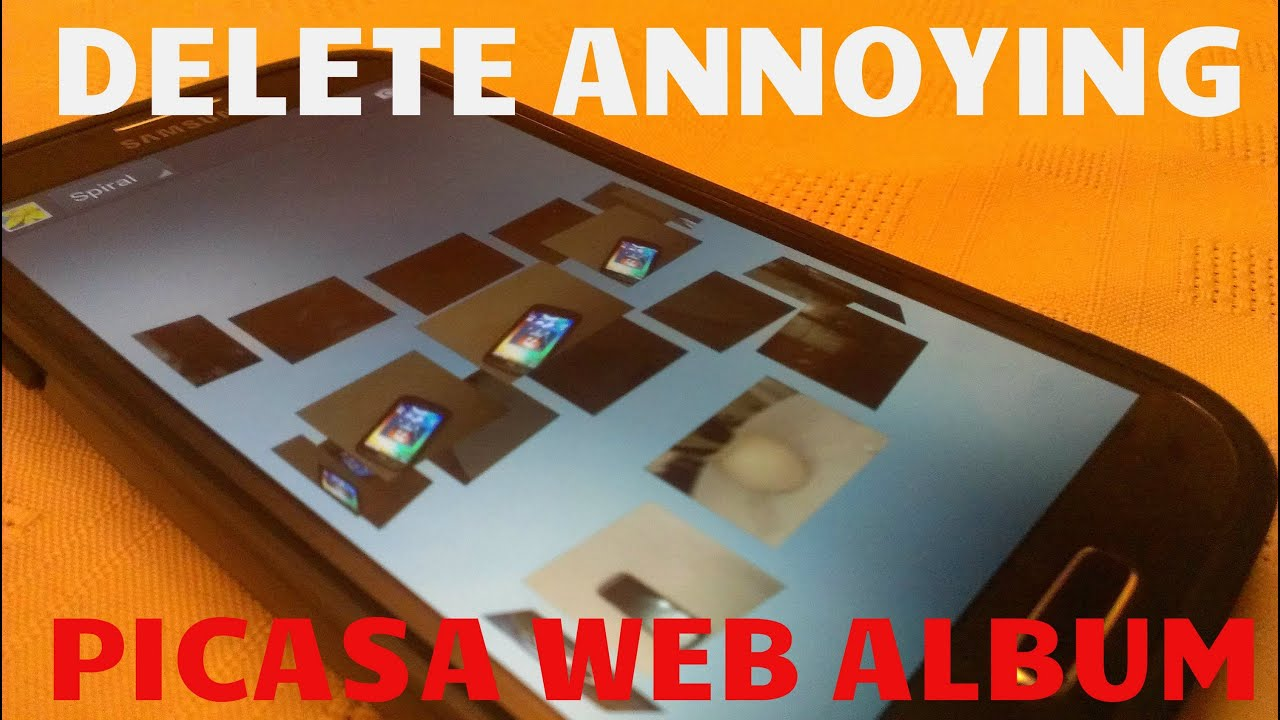 How to delete scrapbook photos google+ - How To Delete Scrapbook Photos Google+ 44