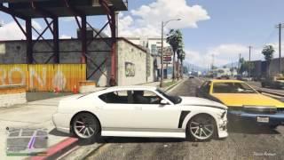 GTA V StoNa99 Ps4