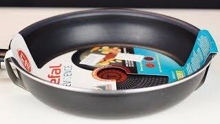 Розпакування Сковороди Tefal Evidence 26 см з магазину rozetka.com.ua