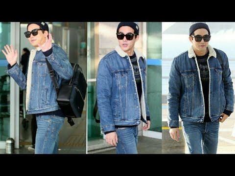 Collection of Lee Sang Yoon Fashions - 이상윤 패션