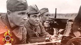 Герои Великой Отечественной войны | Джаманкулов Кемельбек