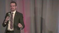 Positioning ATL Canada as an International Pillar of MS Research Excellence | Dr. Jordan Warford