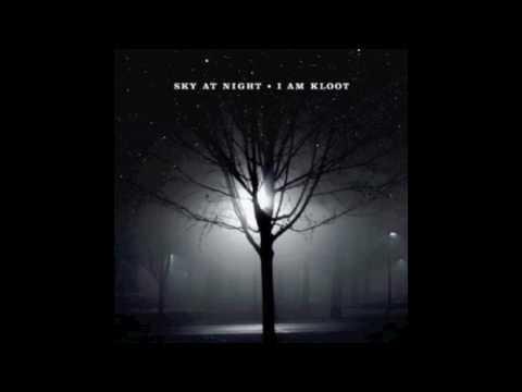I am Kloot - Sky at night - Fingerprints