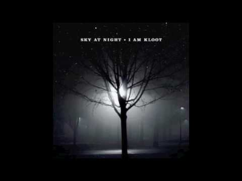 I am Kloot - Sky at night - Fingerprints