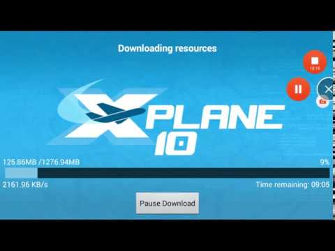 [Links In Description] Xplane 10: How to unlock all planes for free. Tech toturial by ali.