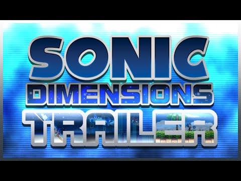 скачать Sonic Dimensions через торрент - фото 9