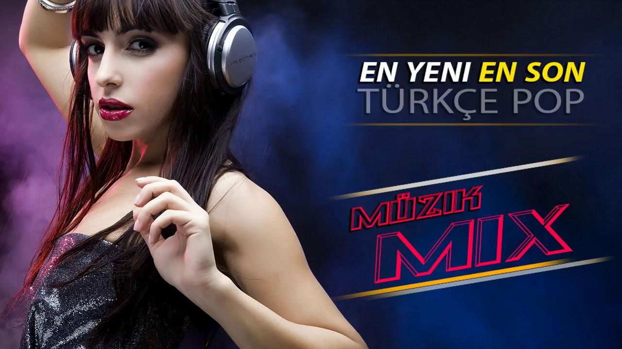 Türkçe Pop Müzik Mix 2018 ❉ En Çok Dinlenen Türkçe Pop Sarkilar 2018 ❉ TOP MUSIC MIX 2018