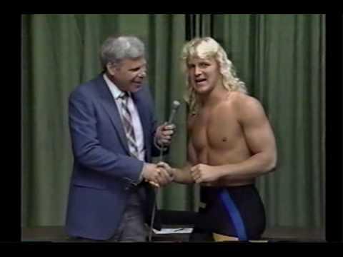 Memphis Wrestling: Robert Fuller & Nick Gulas say Jerry Jarrett stole the CWA