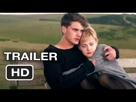 Now Is Good Trailer 1 (2012) - Dakota Fanning Movie