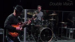 Double Vision -  Lexington Lab Band