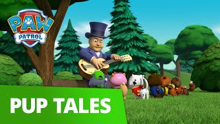 PAW Patrol   Pup Tales #62   Rescue Episode!   PAW Patrol Official & Friends