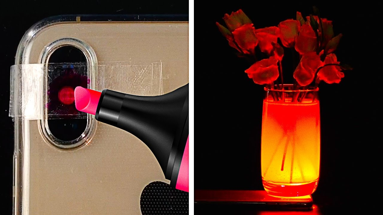 33 COOL DIY SCIENCE EXPERIMENTS