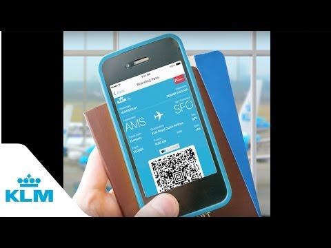 KLM on Messenger