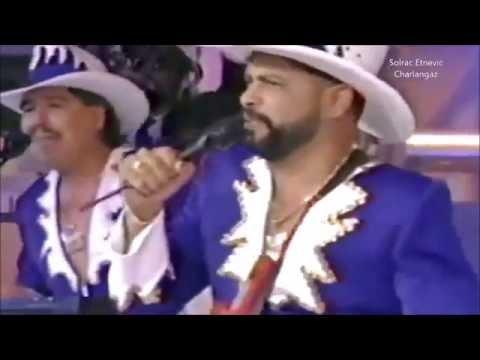 Mi Banda El Mexicano - No Bailes De Caballito [Siempre En Domingo]