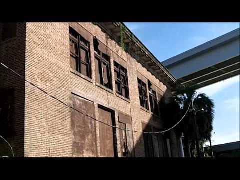 Jacksonville History on TheJaxLife Channel-Annie Lytle School-Public School 4